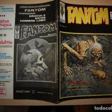 Cómics: FANTOM - V 2 - Nº 5 - VERTICE - BUEN ESTADO. Lote 188574990