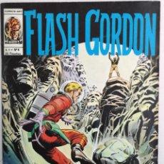 Cómics: FLASH GORDON VOLUMEN 1 N°4. Lote 188582115
