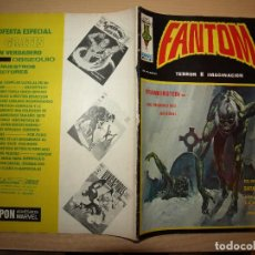 Cómics: FANTOM - V 2 - Nº 3 - VERTICE - BUEN ESTADO. Lote 188587633