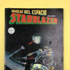 Fumetti: STARBLAZER 6 - ODISEAS EN EL ESPACIO - DE DISTRIBUIDORA SIN LEER. Lote 210280885