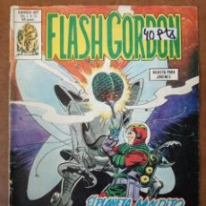 Cómics: FLASH GORDON VOL. 2 Nº 13 - VERTICE . Lote 188531902