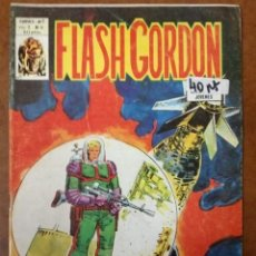 Cómics: FLASH GORDON VOL. 2 Nº 6 - VERTICE - OFM15. Lote 188531613
