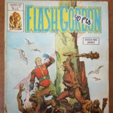 Cómics: FLASH GORDON VOL. 2 Nº 10 - VERTICE - OFM15. Lote 188531845