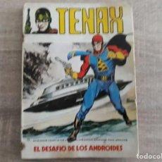 Cómics: TENAX NÚMERO 1 ,TACO .VERTICE.EL DESAFÍO DE LOS ANDROIDES.. Lote 189096225