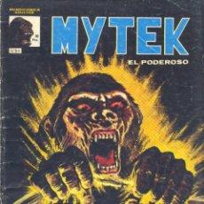 Cómics: MYTEK Nº4. VERTICE, 1981. Lote 189212973