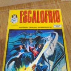 Cómics: ESCALOFRIO Nº 55. Lote 189365431