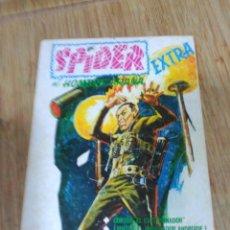 Cómics: SPIDER Nº 2 . Lote 189365981