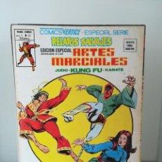 Cómics: RELATOS SALVAJES. ARTES MARCIALES VOL.1 Nº 47. Lote 189441295