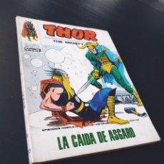 Cómics: NORMAL ESTADO ESTADO THOR 33 VERTICE TACO. Lote 189467645