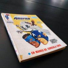 Cómics: NORMAL ESTADO CAPITAN AMERICA 20 VERTICE TACO. Lote 189468495