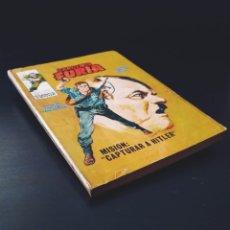 Cómics: NORMAL ESTADO SARGENTO FURIA 5 VERTICE TACO. Lote 189470288