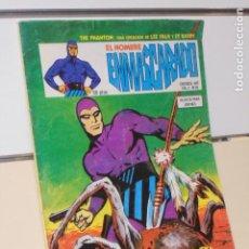 Comics: THE PHANTOM EL HOMBRE ENMASCARADO VOL. 2 Nº 16 - EDICIONES VERTICE. Lote 189624160