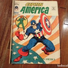 Cómics: CAPITAN AMERICA V 3 Nº 1 MUNDI COMICS VERTICE. Lote 189653311