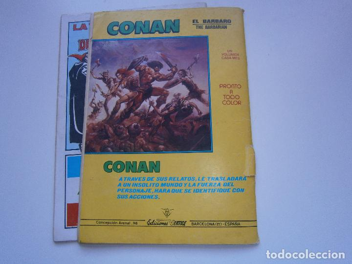 Cómics: LA MASA Vol 3 V.3 - 41, 42 - Vértice Mundi Comics - 1978 - Foto 9 - 189675456