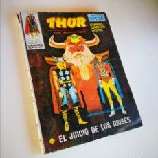 Cómics: THOR , EL JUICIO DE LOS DIOSES. Lote 189678208