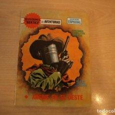 Comics : SELECCIONES VERTICE - NÚMERO 67 - FORMATO TACO - VERTICE - BUEN ESTADO. Lote 189699205