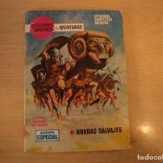 Cómics: SELECCIONES VERTICE - NÚMERO 12 - FORMATO TACO - VERTICE - BUEN ESTADO. Lote 189699752