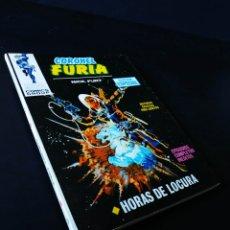 Cómics: DE KIOSCO CORONEL FURIA 3 VERTICE TACO. Lote 189806408