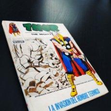 Cómics: MUY BUEN ESTADO THOR 30 VERTICE TACO. Lote 189815992