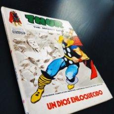 Cómics: MUY BUEN ESTADO THOR 28 VERTICE TACO. Lote 189816243