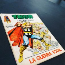 Cómics: BUEN ESTADO THOR 27 VERTICE TACO. Lote 189816537