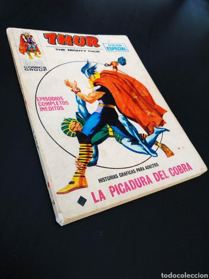 NORMAL ESTADO THOR 14 VERTICE TACO (Tebeos y Comics - Vértice - Thor)