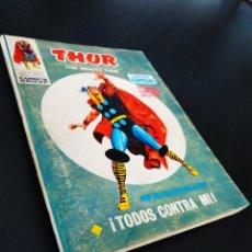 Cómics: BUEN ESTADO THOR 12 VERTICE TACO. Lote 189817115