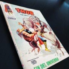 Cómics: MUY BUEN ESTADO THOR 24 VERTICE TACO. Lote 189817426