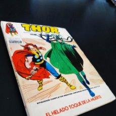 Cómics: MUY BUEN ESTADO THOR 40 VERTICE TACO. Lote 189817676