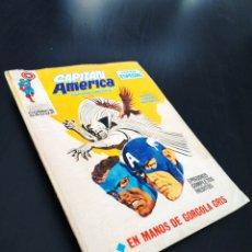 Cómics: NORMAL ESTADO CAPITAN AMERICA 20 VERTICE TACO. Lote 189821043