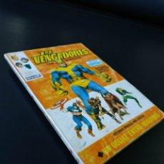 Cómics: NORMAL ESTADO VENGADORES 12 VERTICE TACO. Lote 190052142