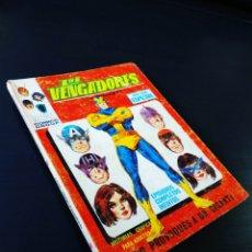 Cómics: NORMAL ESTADO VENGADORES 13 VERTICE TACO. Lote 190053365