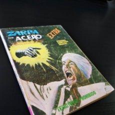 Cómics: NORMAL ESTADO ZARPA DE ACERO 9 VERTICE TACO. Lote 190054227