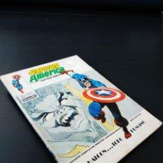 Cómics: NORMAL ESTADO CAPITAN AMERICA 32 VERTICE TACO. Lote 190055617