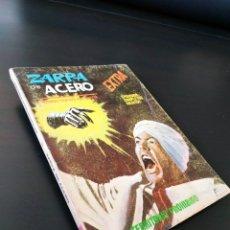 Cómics: NORMAL ESTADO ZARPA DE ACERO 9 VERTICE TACO. Lote 190056841
