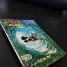 Cómics: NORMAL ESTADO ZARPA DE ACERO 18 VERTICE TACO. Lote 190057063