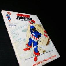 Cómics: NORMAL ESTADO CAPITAN AMERICA 34 VERTICE TACO. Lote 190148480