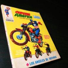 Cómics: BUEN ESTADO CAPITAN AMERICA 12 VERTICE TACO. Lote 190148738