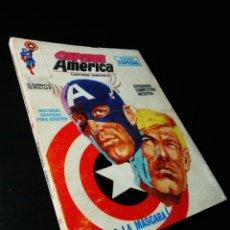 Cómics: BUEN ESTADO CAPITAN AMERICA 6 VERTICE TACO. Lote 190149068