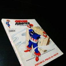 Cómics: NORMAL ESTADO CAPITAN AMERICA 34 VERTICE TACO. Lote 190149276