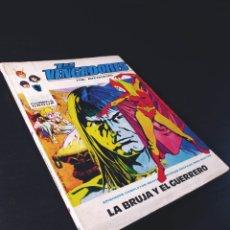 Cómics: MUY BUEN ESTADO VENGADORES 34 VERTICE TACO. Lote 190153362
