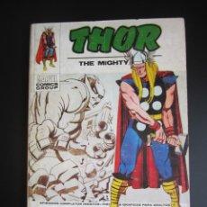 Cómics: THOR (1970, VERTICE) 30 · 1973 · LA INVASION DEL HOMBRE TERMICO. Lote 190166098