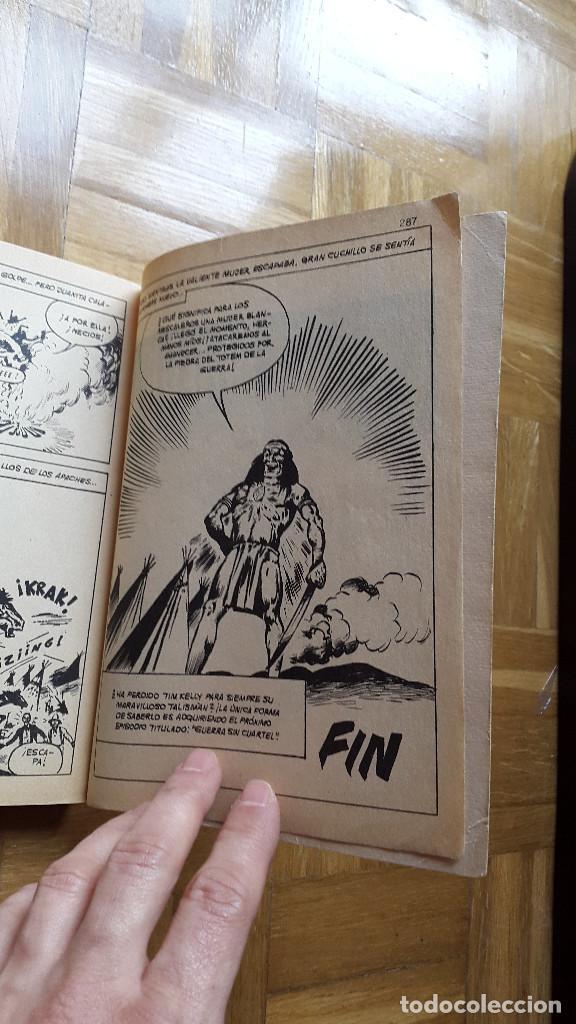 Cómics: COMIC KELLY. OJO MAGICO. VOL. 4. VERTICE. 288 PÁGINAS. EDICION ESPECIAL. VER FOTOS ADICIONALES - Foto 4 - 190219137