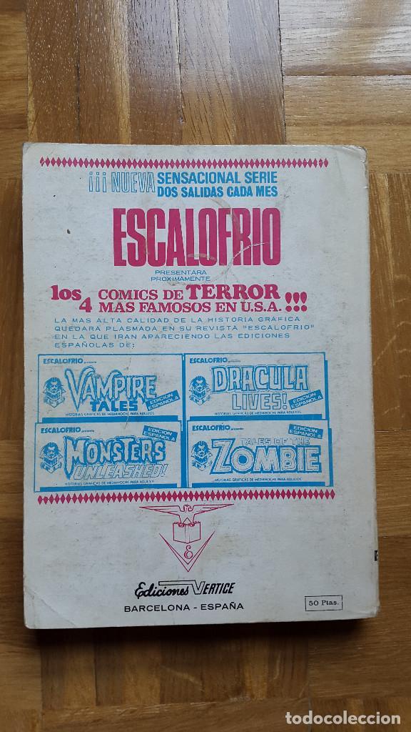 Cómics: COMIC KELLY. OJO MAGICO. VOL. 4. VERTICE. 288 PÁGINAS. EDICION ESPECIAL. VER FOTOS ADICIONALES - Foto 6 - 190219137