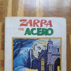 Cómics: COMIC ZARPA DE ACERO. VOL. 9. VERTICE. 256 PÁGINAS. EDICION ESPECIAL. VER FOTOS ADICIONALES. Lote 190220016