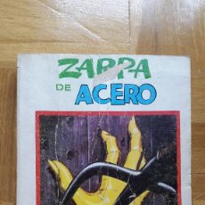 Cómics: COMIC ZARPA DE ACERO. VOL. 8. VERTICE. 288 PÁGINAS. EDICION ESPECIAL. VER FOTOS ADICIONALES. Lote 190223738