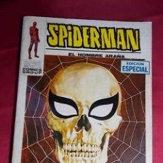 Cómics: SPIDERMAN. VOL 1. Nº 23. MATAR A SPIDERMAN. VÉRTICE. TACO. Lote 190306041