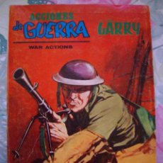 Comics: ACCIONES DE GUERRA Nº 7 VERTICE TACO VOLUMEN 1. Lote 190337877