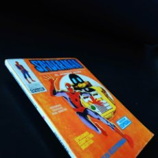 Fumetti: BASTANTE NUEVO SPIDERMAN 4 VERTICE 25 PTS TACO. Lote 190356316