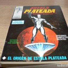 Comics: ESTELA PLATEADA Nº 1 -VER ESTADO. Lote 190406095